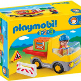 1.2.3. Camion De Constructii - Vehicul