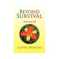 Beyond Survival - Carte Literatura Engleza