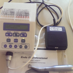 Endomotor VDW Endo IT GARANTIE - Dentsply Morita sybron nsk endo motor - Echipament cabinet stomatologic