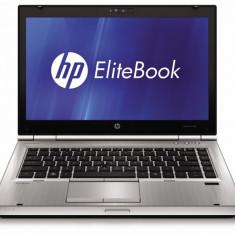 Laptop HP - Hp EliteBook 8460p, Intel Core i5-2450M Gen. 2, 2.5Ghz, 4Gb DDR3. 320Gb SATA II, DVD-RW, 14 inch LED-Backlit HD