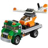 LEGO Creator Transportor De Elicopter - 31043