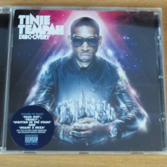 Tinie Tempah - Disc-overy CD - Muzica R&B emi records
