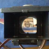 Aparat de Colectie - Vand aparat foto Lubitel 2