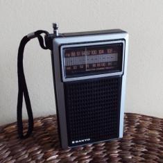 Radio SANYO RP 5055 - Aparat radio