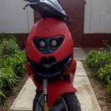 Scuter Piaggio - Piaggio scuter