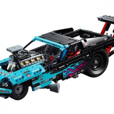 Dragster - LEGO Technic