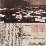 Frasin (Bucovina, Suceava)- Vedere generala-  rara