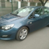 Vanzare - Autoturism Opel, Motorina/Diesel, ASTRA, Hatchback, Albastru, Numar usi: 5