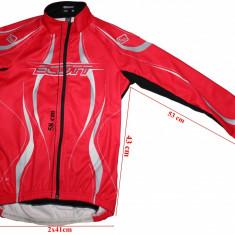 Echipament Ciclism - Geaca windstopper Scott, dama, marimea M