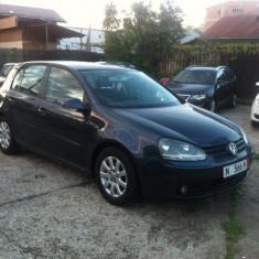 Autoturism Volkswagen, GOLF, An Fabricatie: 2005, Motorina/Diesel, 199894 km, 2000 cmc - Volkswagen Golf