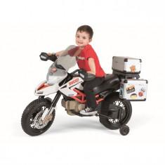 Ducati Hypercross - Masinuta electrica copii Peg Perego