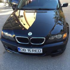 Autoturism BMW, Seria 3, Seria 3: 316, An Fabricatie: 2003, Benzina, 186430 km - BMW 316i