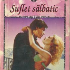 Roman dragoste - Nora Roberts - Suflet salbatic - 546590