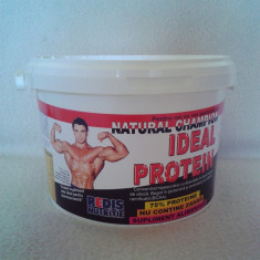 Concentrat Proteic Ideal Protein Redis (proteine din soia si lapte) - Supliment nutritiv