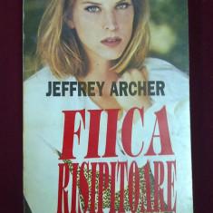 Roman - Jeffrey Archer - Fiica risipitoare - 548489