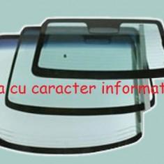 Parbriz si Luneta - Parbriz Ford Fiesta 4 IV fabricat incepand cu 06.2008 MTR cod ST00261