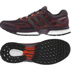 Adidasi barbati - ADIDASI ORIGINALI 100% Adidas Response Boost din germania nr 45