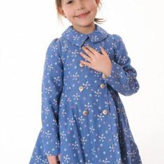 Pardesiu fete Iridium (Culoare: multicolor, Imbracaminte pentru varsta: 13 ani - 157 cm)