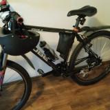 Mountain Bike Cube, 20 inch, 26 inch, Numar viteze: 8 - Bicicleta Cube Aim model 2010