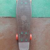 Skateboard Nespecificat, Copii - Pennyboard/Cruiser Miller U-Man
