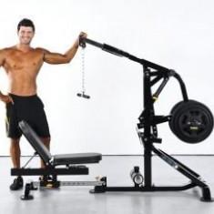 Aparat multifunctional Powertec L-CG - Aparat multifunctionale fitness