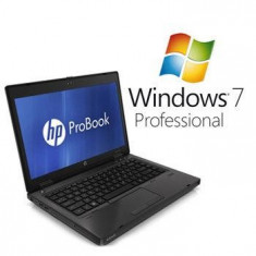 Laptop HP - Laptop Refurbished HP ProBook 6460b i5 2410M Windows 7 Pro