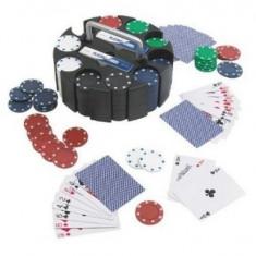 Joc educativ - Kit Poker si Black Jack