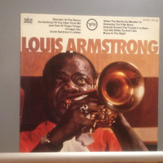 LOUIS ARMSTRONG - HIS GREATEST/ALBUM (1967/ VERVE/ RFG) - Vinil/Jazz/Impecabil - Muzica Jazz universal records