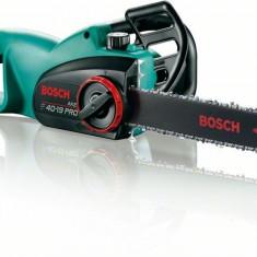 Drujba - Ferastrau cu lant Bosch AKE 40-19 Pro 1900W viteza lant 13m/s lama 40cm