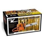 Drujba pe baza de benzina Ural Kraft UK 52162