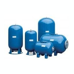 Pompa gradina - Vas expansiune pentru hidrofor 300L Elbi AFV-300