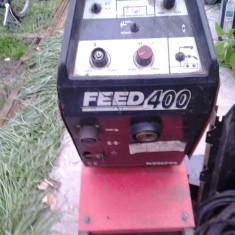 Aparat sudura MIG MAG KEMPPI KEMPO 4000 380V+cabluri