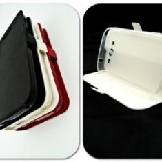 Husa Telefon - Toc FlipCover Stand Magnet HTC One X9 ALB