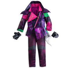 Costum Mal - Descendants - Jucarii Disney
