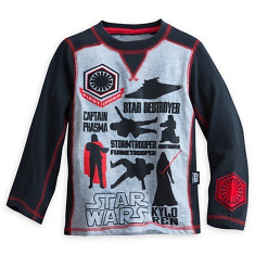 Tricou Kylo Ren Star Wars - The Force Awakens
