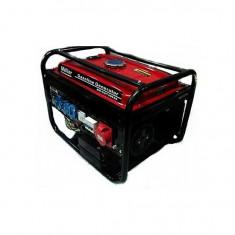 Generator curent - Generator Moller cu pornire automata 3500W
