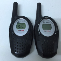 Statii Marca Cobra microTALK MT800