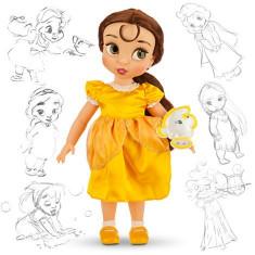 Papusa Disney Printesa Belle Baby