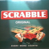 Scrabble ORIGINAL in Limba Engleza ** Lichidare Stoc** - Jocuri Board games