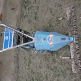 Motocositoare Bcs - Cositoare pe 2 roti