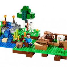 LEGO Minecraft - Dragonul Ender (21117)