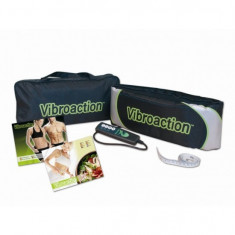 Centura de slabit VibroAction - Aparat multifunctionale fitness