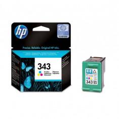 Cartus HP C8766EE Nr. 343 Color