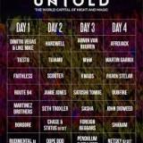 Bilet UNTOLD Festival si Cazare