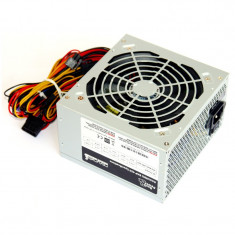 Sursa 450W Rasurbo, BAP-450, 2 x SATA, Molex, Vent 120mm, PFC, GARANTE 1 AN! - Sursa PC Rasurbo, 450 Watt
