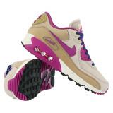 Adidasi de dama Nike Air Max 90 din piele 100% autentici - Adidasi dama Nike, Marime: 38.5, Culoare: Multicolor