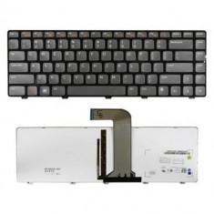 Tastatura laptop Dell Inspiron 17R V2 iluminata