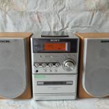 Combina Sony cu boxe originale - Combina audio