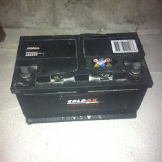 Baterie auto 80AH, Bmw