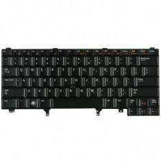 Tastatura laptop Dell Latitude E6220 iluminata